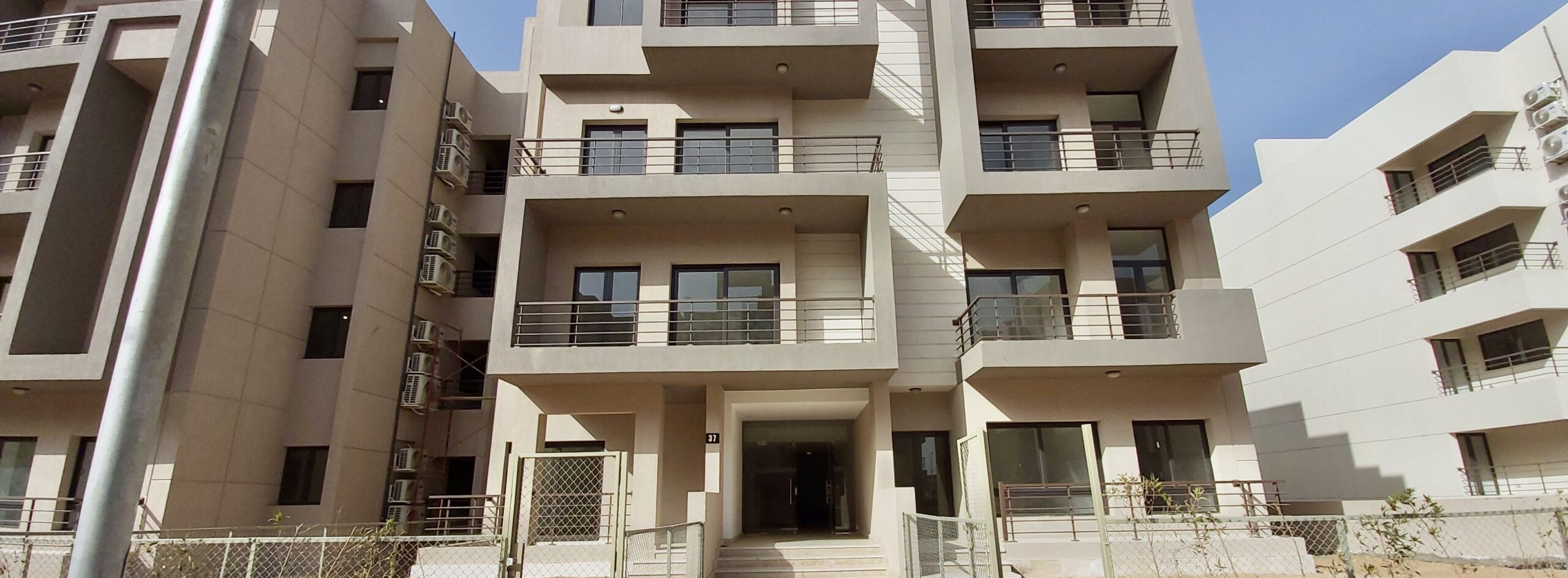 NC101 penthouse, Fifth Square, New Cairo