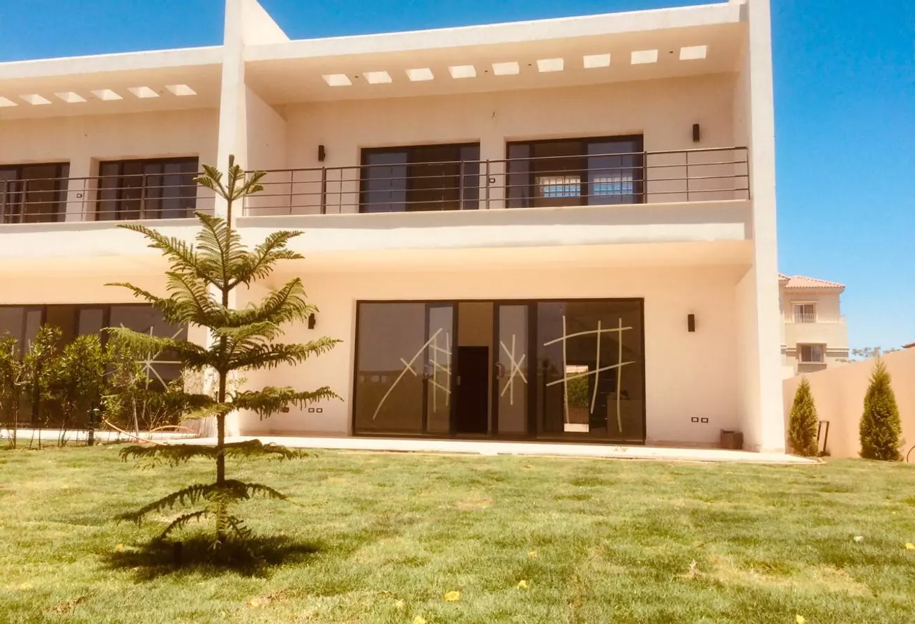 ZD2398 Twin House Beverly Hills Zayed