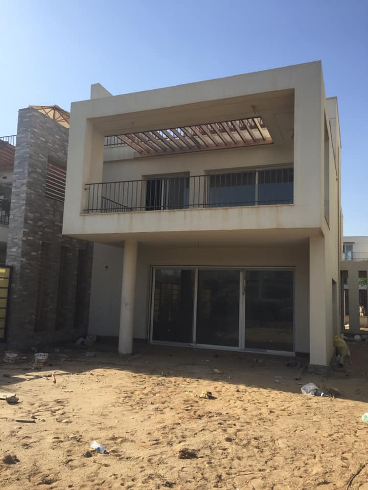 ZD2650 Town House West Town Zayed
