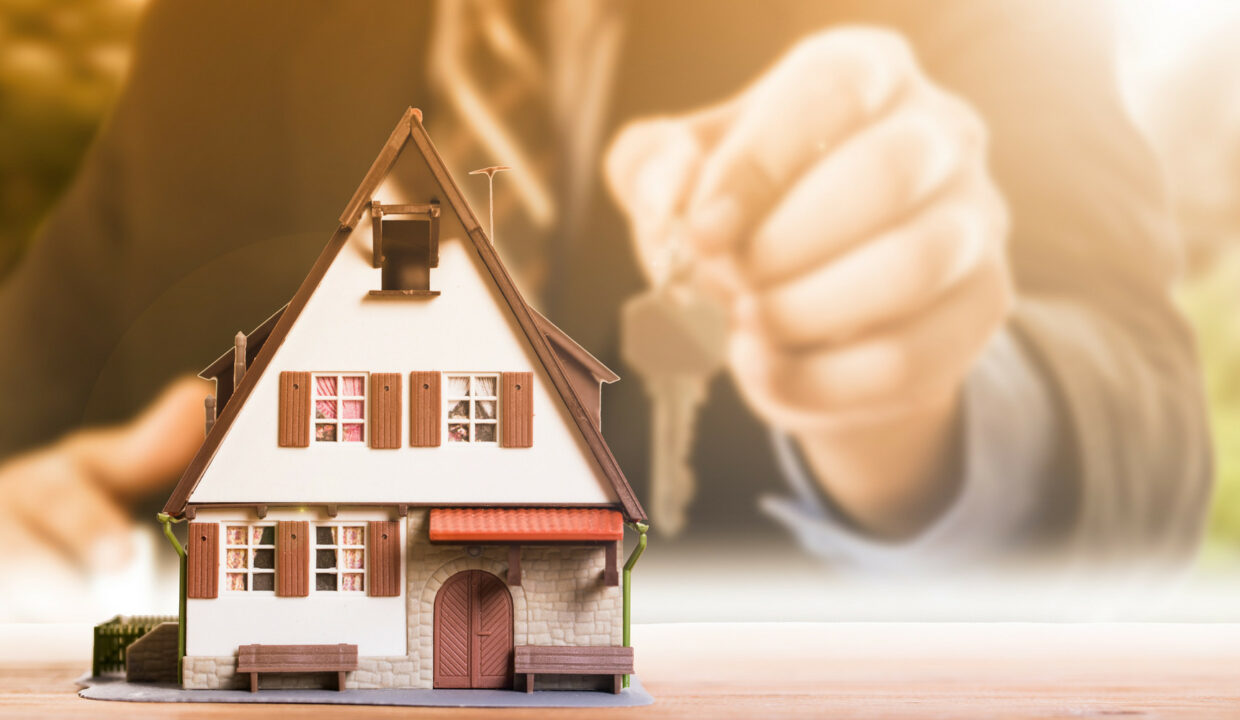 How Mortgage Works