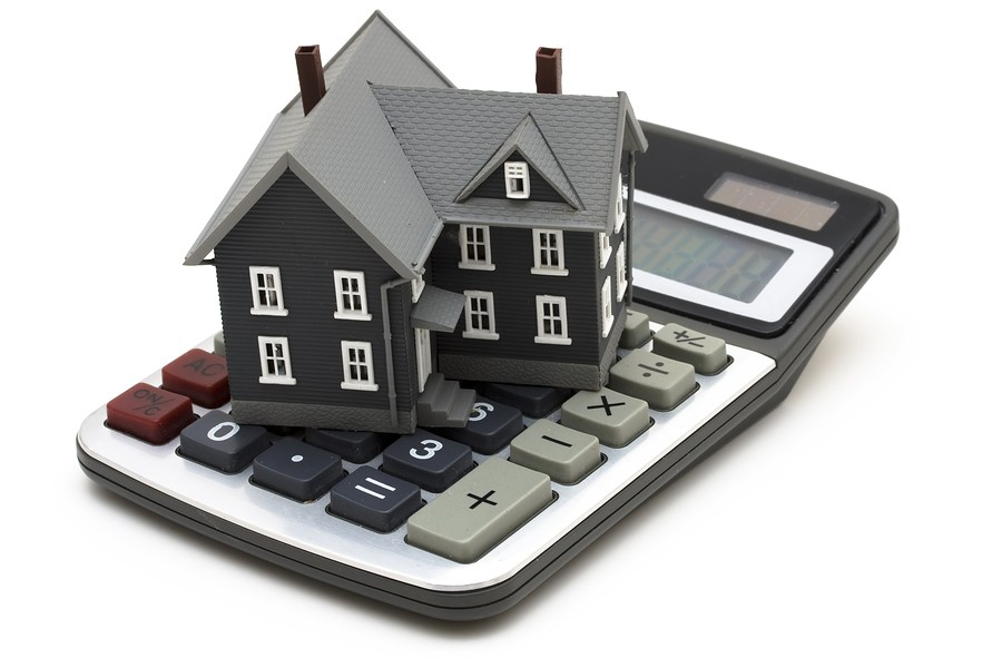 mortgage length and sum calculation