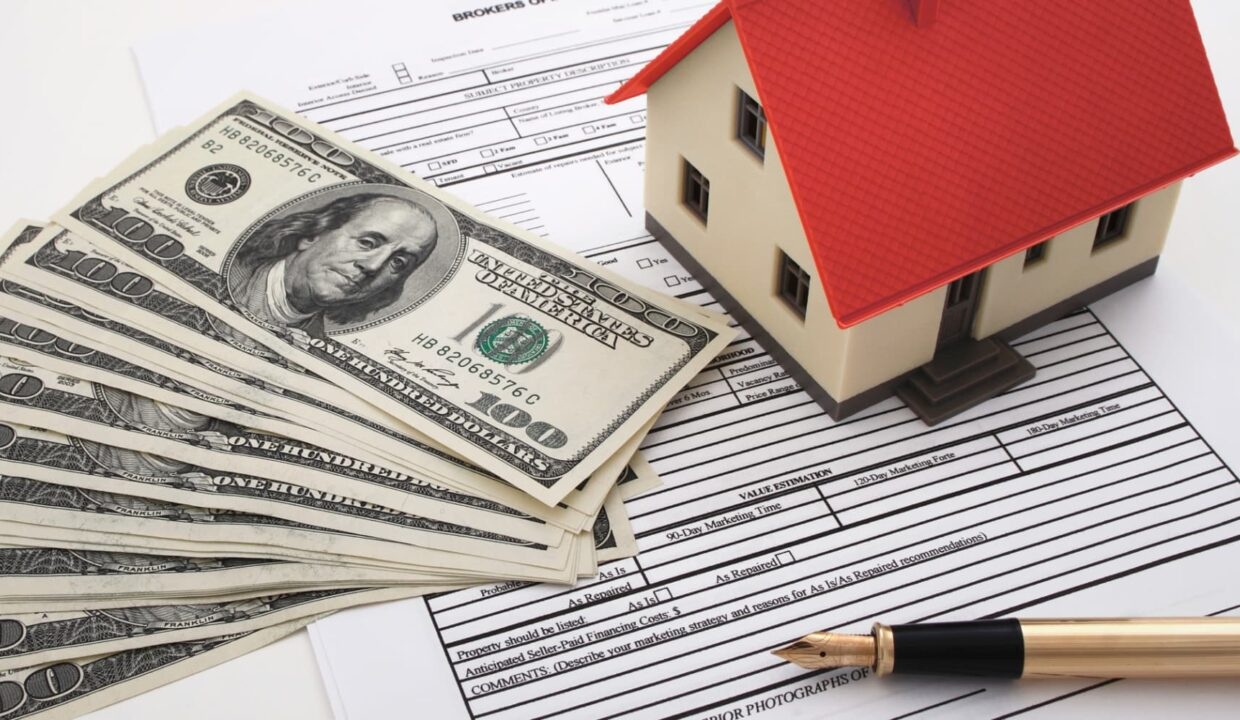 How to Value a Property