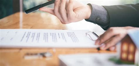 Mortgage registration and required paperwork